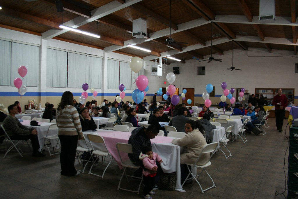 baby shower hall decorations pictures baby center